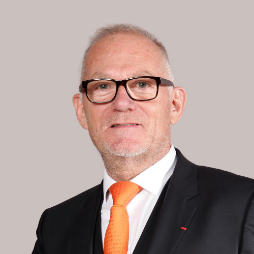 Gilles Treuil