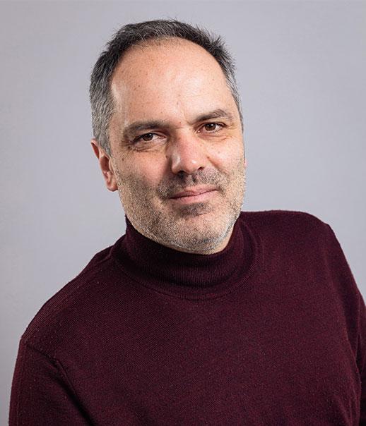 Alexandre Martini
