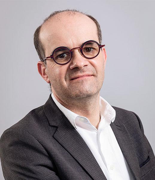 Christophe Laxenaire