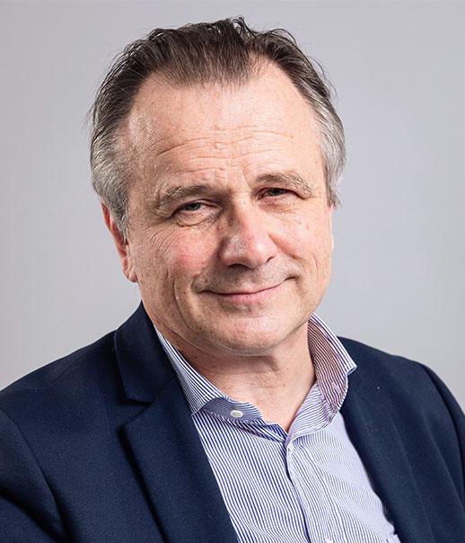 Gilles Sergent