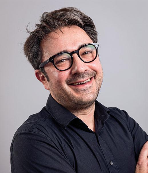 Jérôme Caudrelier