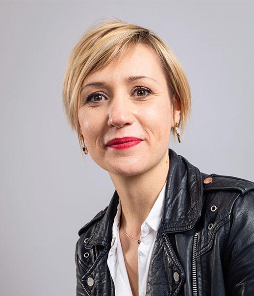 Juliette Lebourg