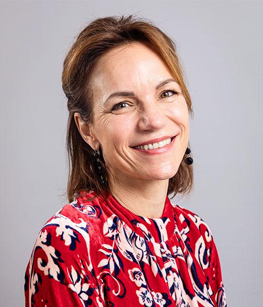 Karin Warin