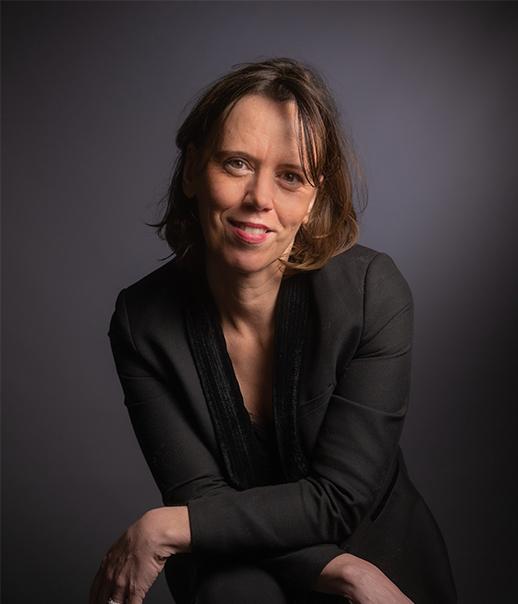 Karine Le Bossé