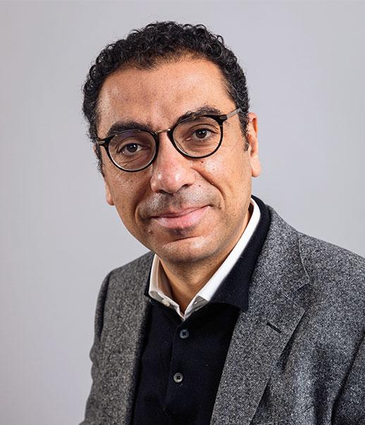 Laurent Chemla