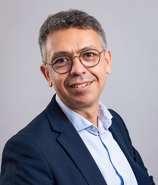 Mounir Megherbi