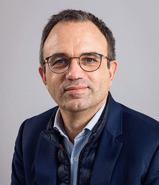 Nicolas Ravier