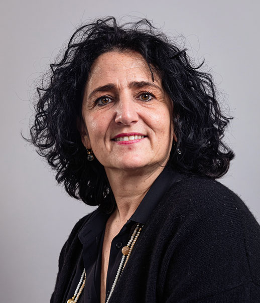 Patricia Rey