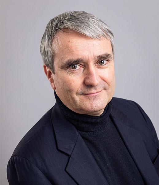 Rodrick Carrasco