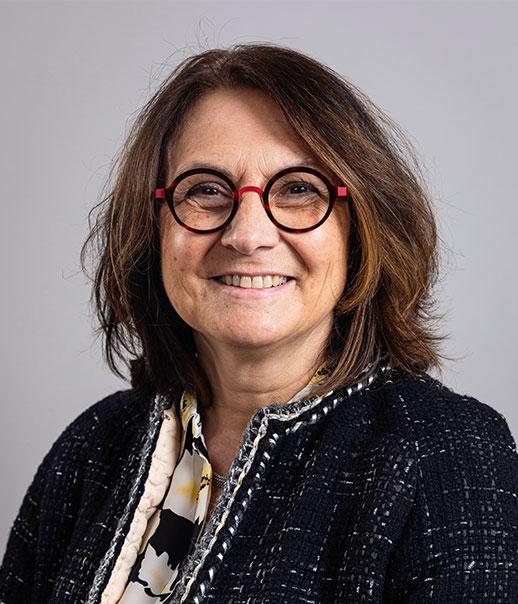 Sonia Dubes