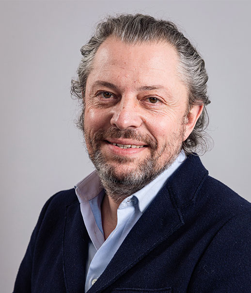 Sylvain François