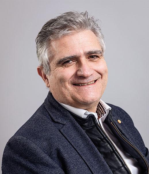 Vincent Molina